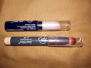 Lipstik just miss (2 pcs)