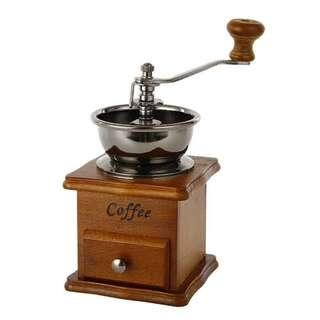 [Gift Item] Classic Coffee Grinder