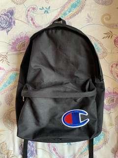 Champion logo black bags brand new