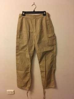 Brand new Glassons Cargo pants