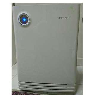 Coway Air Purifier - Lombok AP-1511FHE (LOMBOK 2)