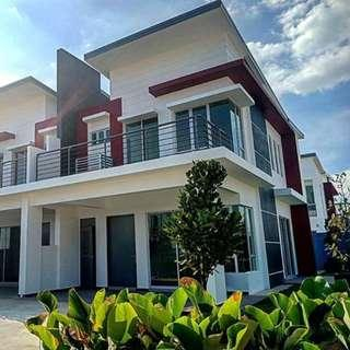 First Come First Serve! Last Units here 22X75 Double Storey For Sale!