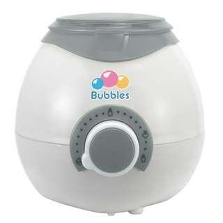 🚚 Bubbles BUE1003 Bottle and Food Warmer