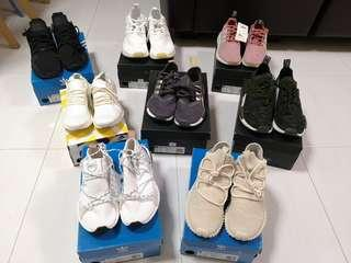 🚚 Authentic adidas warehouse clearance sale