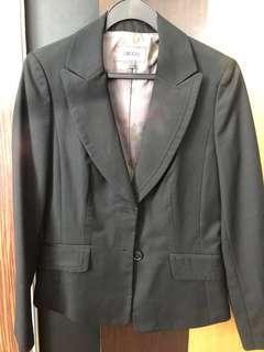 #dressforsuccess30 G2000 Blazer Black