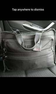 Tumi Business bag