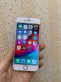 🚚 iphone7 128G 玫瑰金 二手機 粉