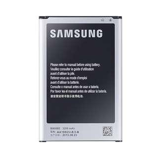 Battery Compatible with Samsung Galaxy Note 3