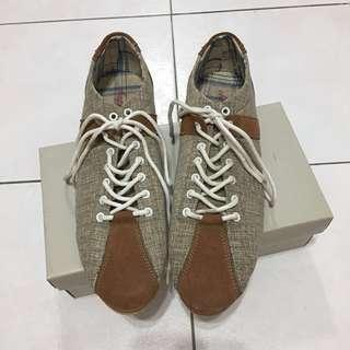 Korea Gentleman shoes