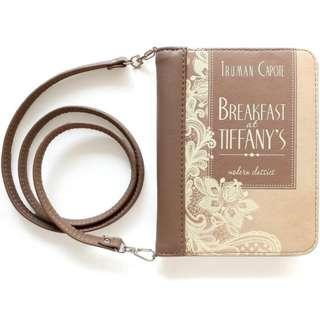"✈️Book Clutch ""Breakfast at Tiffany's"" Beige / Clutch Bag For Her /   Birthday Gifts / Bags & Purses / Handbags / Clutches &   Evening Bags (B002)"