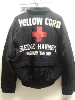 Yellow Corn Motorsport Jacket