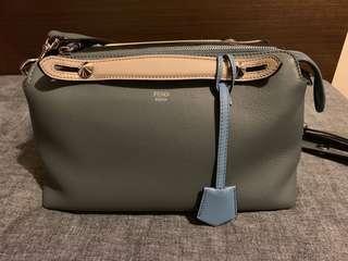 Fendi by the way handbag 100%real 98%new , original price 14xxx