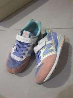 New Balance shoes for little girls