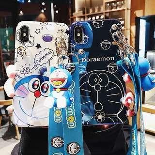 Doremon Iphone case