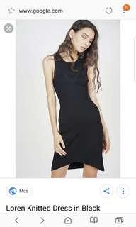 SALES! MDS Dress
