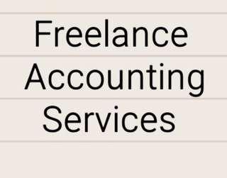 Freelance Accounting