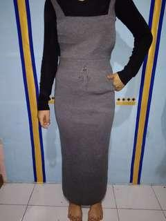 Dress outer