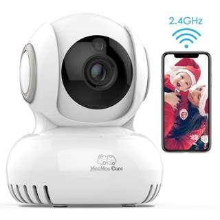 MeaMae Care Wifi Baby Camera
