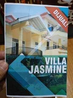 Villa jasmine puncak