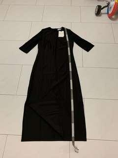 Donya Vogue The Label Long Dress