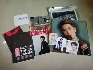 Photocard / postcard purchase service
