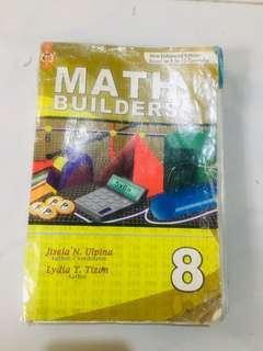MATH BUILDERS