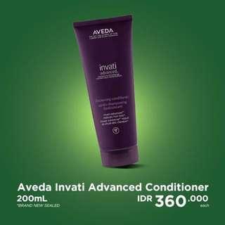 Aveda Invati Advanced Conditioner