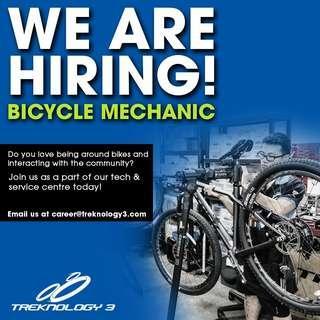 🚚 Job offer / mechanics & sales needed !
