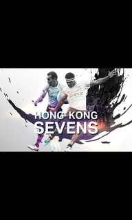 Hong Kong sevens rugby 7 Saturday