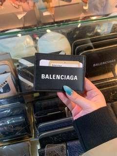 Balenciaga卡包