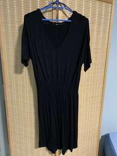 🚚 Black dress #dressforsuccess30