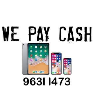 We Are Looking for New & Used Phones