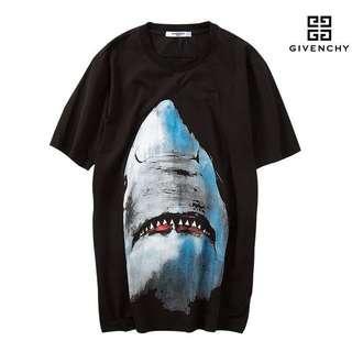 (降價) Givenchy 鯊魚