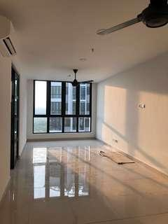 H2O Residence 1+1 room unit for rent