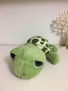 🚚 醜萌小烏龜