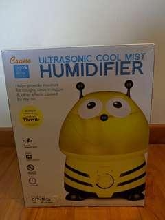 BN Crane Ultrasonic Cool Mist Humidifier