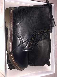 Ed hardy boot