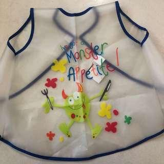 (Brand New with Tag) Children Bib Apron