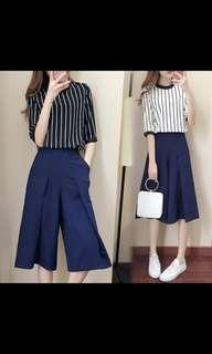 🚚 2 piece office wear