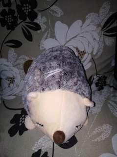 🚚 Porcupine plush