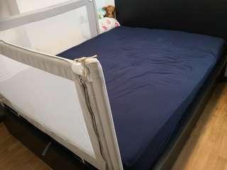 宜家呢油壓牀架 ikea liftup storage bed frame 5 fleets
