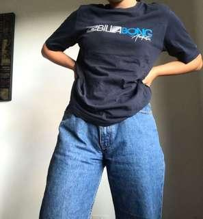 Vintage billabong t shirt