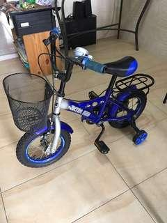 Kids Bicycle for SALE❗️