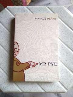 Mr Pye (Mervyn Peake)