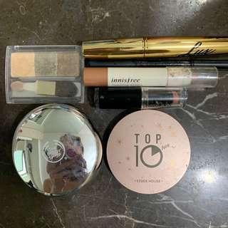 Make Up Set C