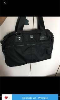 🚚 Elle Kate Spade Diaper Bag sports bag