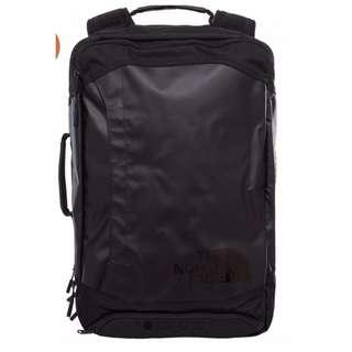 The North Face Refractor Duffel Black