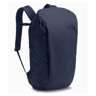 """The North Face Kaban 15"""" Laptop Backpack - Urban Navy"""