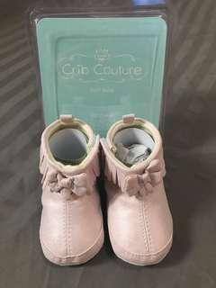 Crib Couture Softsole Boots
