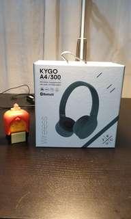 Kygo Wireless Headphones A4/300
